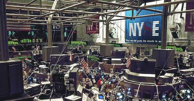 ABD Borsaları Karışık, Avrupa Borsaları Yükselişle Kapandı
