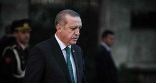 """Cumhurbaşkanı Erdoğan: """"İş Bankası Hisseleri CHP'den Hazine'ye Geçsin"""""""