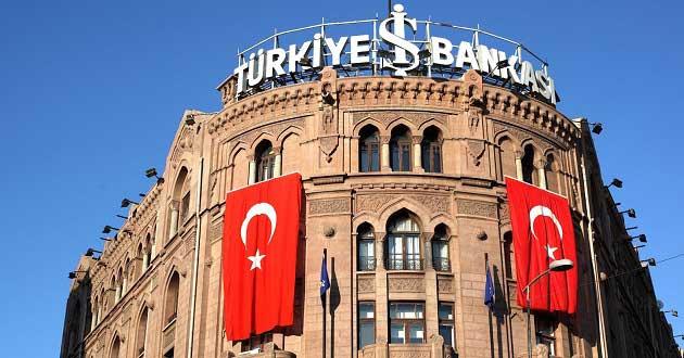 İş Bankası Cumhurbaşkanı Erdoğan'ın Yorumu Üzerine Açıklama Yaptı