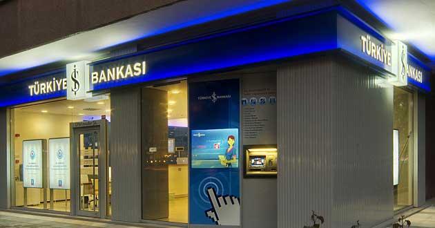 İş Bankası Hisseleri Açılışta En Çok Düşen Hisse Oldu