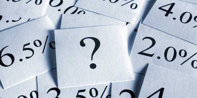 Merkez Bankası Faiz Artırınca veya Azaltınca Ne Olur?
