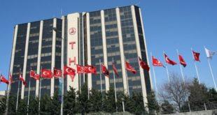 Türk Hava Yolları 10 Milyon TL Nakit Sermayeli Şirket Kurdu