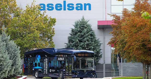 Aselsan'ın Siparişleri Yüzde 34 Artışla 10 Milyar Dolara Yaklaşıyor