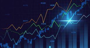 Borsa Bankacılık Hisselerindeki Artışla 98 Bin Puanın Üzerine Çıktı