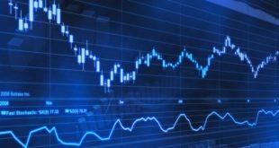 Borsa Haftanın Son İşlem Gününe %1 Artıda Başladı