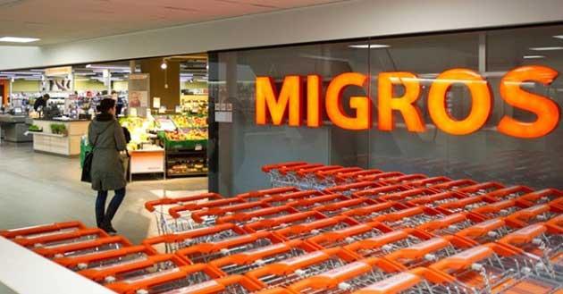 Migros'un Zararı Yüzde 150 Oranında Arttı