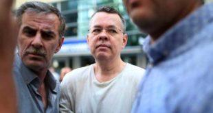 Rahip Brunson'ın Serbest Kaldığı Haftanın Kazandıranı Borsa Oldu