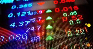Borsa Haftaya Yüzde 0,05 Kayıpla 93 bin 568 Puandan Başladı