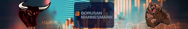 Borusan Mannesmann (BRSAN) Hissesi Hakkında Uzman Yorumları, Analizleri ve Tahminleri