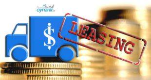 İş Finansal Kiralama Hisseleri Haftalık Bazda Yaklaşık Yüzde 26 Yükseldi
