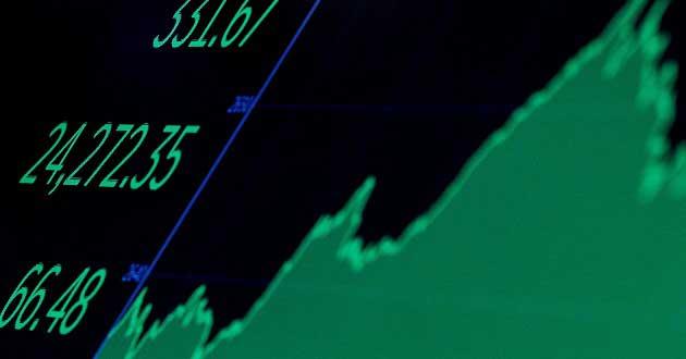 Kasım Ayında Ekonomiye Güven Yüzde 9,1 Arttı
