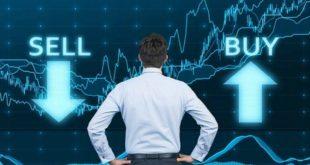 Yabancı Yatırımcı Kasım'ın İlk Haftasında 71,5 Milyon Dolarlık Hisse Senedi Sattı