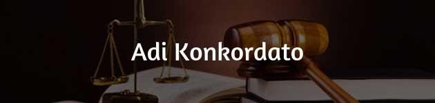 Adi Konkordato