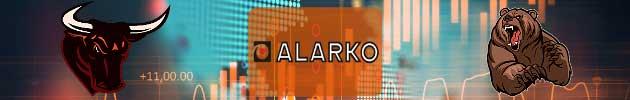 Alarko Holding (ALARK) Hissesi Hakkında Uzman Yorumları, Analizleri ve Tahminleri
