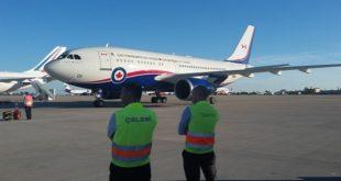 Çelebi Hava Servisi Hyderabad Yer Hizmetleri İhalesini Kazandı
