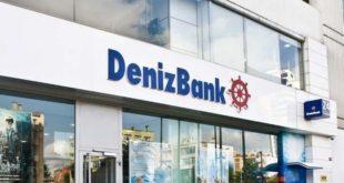 Denizbank 446,4 Milyon Liralık Tahsili Gecikmiş Alacak Sattı
