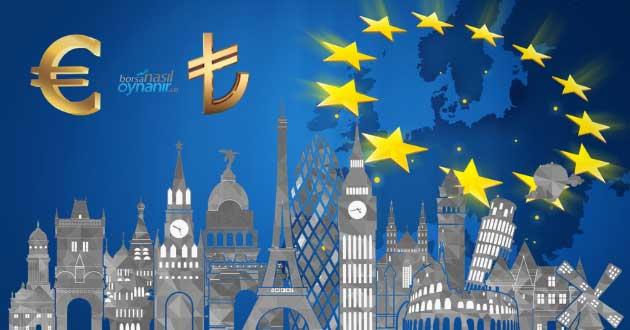 Euro Kuru Yorumları: Güncel EUR/TRY Analizleri ve Tahminleri