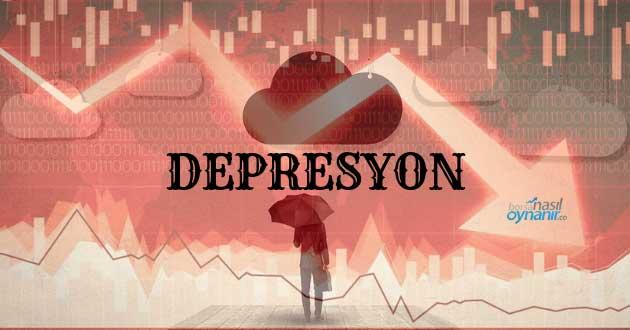İktisadi Depresyon Nedir? Ekonomik Çöküntü Hakkında Bilgiler