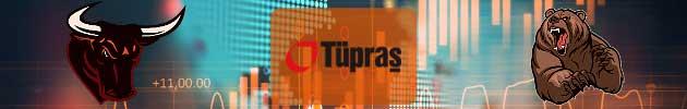 Tüpraş (TUPRS) Hissesi Hakkında Uzman Yorumları, Analizleri ve Tahminleri