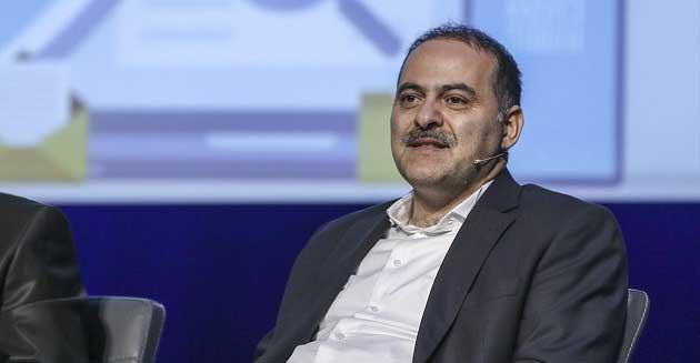 Türk Telekom Yönetim Kurulu Başkanı Ömer Fatih Sayan Oldu