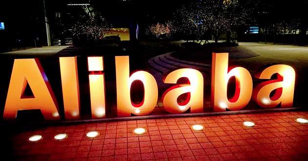 Alibaba'nın Çeyreklik Kazançları Çin'deki Yavaşlama ile Düşük Hızda Arttı
