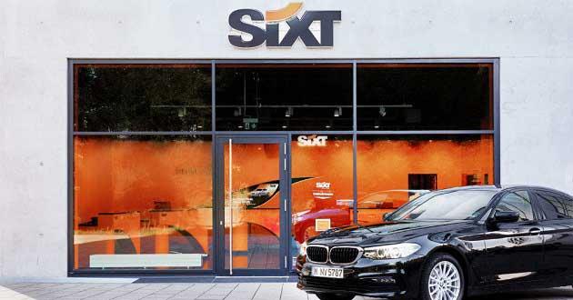 Alman Sixt'in Türkiye Temsilcisi Artı Seyahat Konkordato Talep Etti