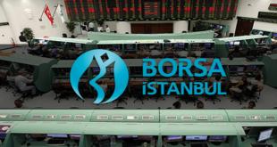 Borsa İstanbul Bankacılık Hisselerine Gelen Alımlarla 97 Bini Aştı