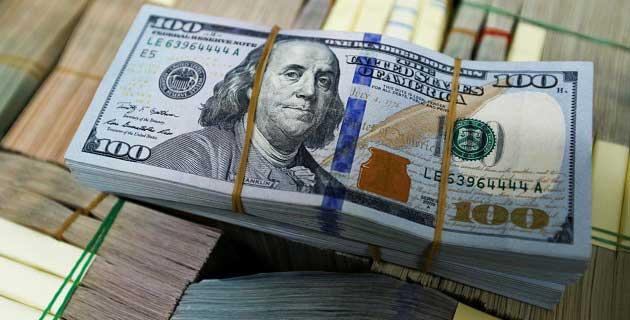 2019'da Dolar Güçlü Kalacak