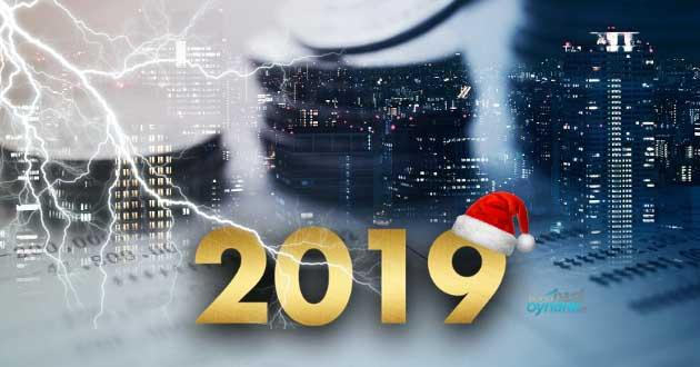 IHS Markit 2019'un En Büyük Küresel Ekonomi Risklerini Yayımladı