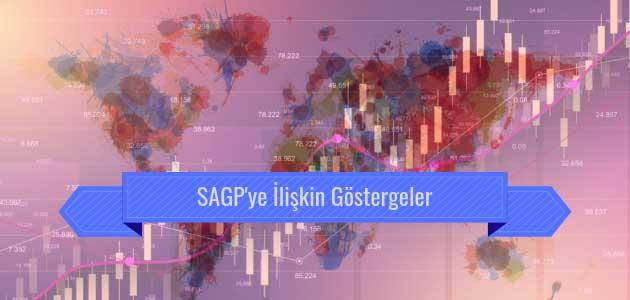 SAGP'ye İlişkin Göstergeler