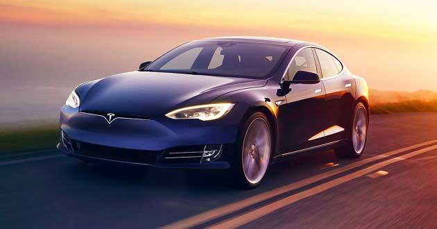 Tesla'nın 2019 Yılına Bakışı Umutlu