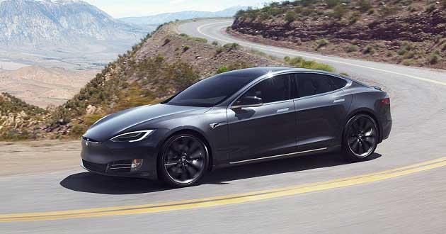 Yatırımcılar Tesla'nın Vergi Kredilerini İzliyor