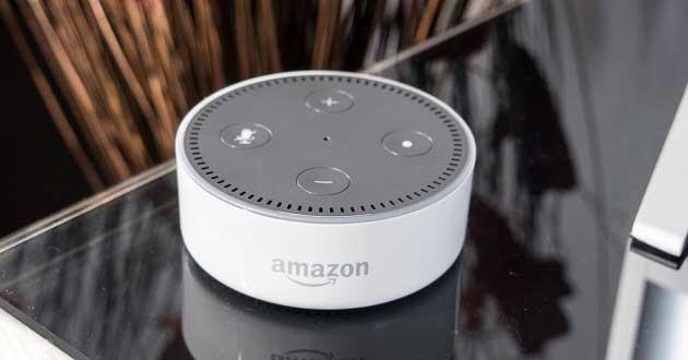 Alexa Echo Dot Başarısını Yeniden Kanıtladı