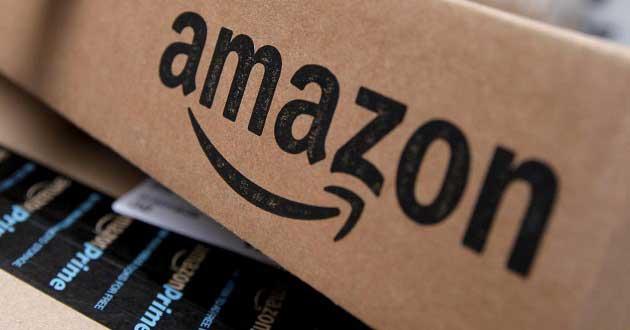 Amazon Hisseleri 4. Çeyrek Verilerine Rağmen Yatırım Endişeleriyle Düştü
