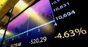 Borsa Yeniden 103 Bin Üzerine Çıkarken Dolar 5,34'e Yaklaştı