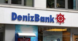DenizBank 2018'de %16 Artışla 2,2 Milyar TL Net Kar Elde Etti