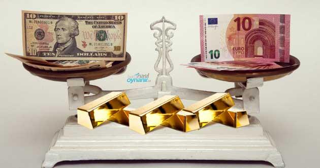 Dolar Mi Altin Mi Euro Mu Hangi Yatirim Daha Karli
