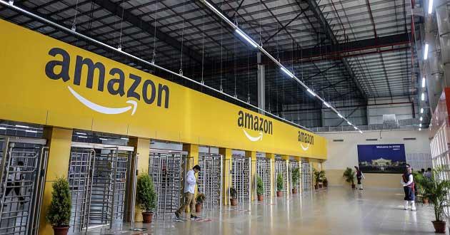 Hindistan ve Çevresindeki Sorunlar Amazon için Önemli