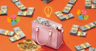 Para Kazanılan Ancak Hayatta Aklınıza Gelmeyecek 20 Olağandışı Fikir