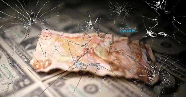 Kur Şoku Nedir? Türk Lirasının Dolar Karşısındaki Durumu Ülkede Neleri Değiştirdi?