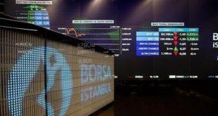 Yabancı Yatırımcı Geçtiğimiz Hafta 46,3 Milyon Dolarlık Hisse Senedi Aldı