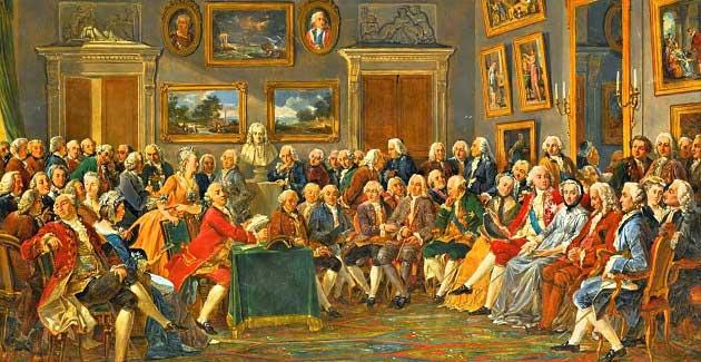 18. Yüzyılın Merkantilizmi ve Çöküşü