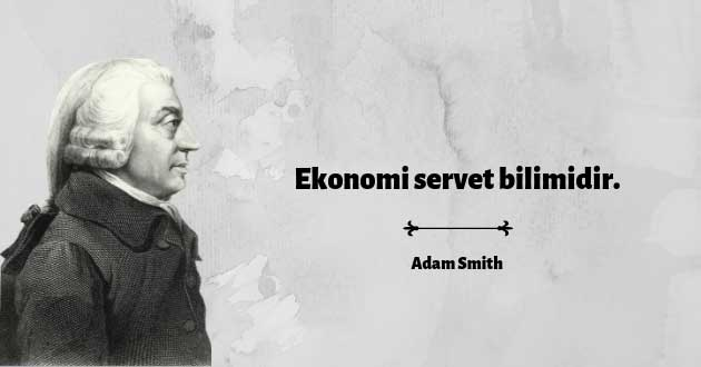 Adam Smith'in Tanımı