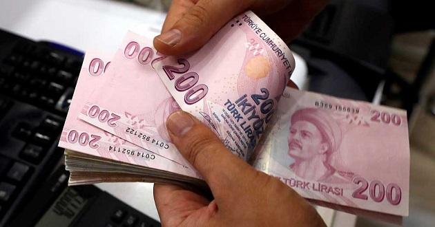 Mart Ayında Bütçe 24,5 Milyar Lira Açık Verdi