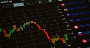 New York Borsaları Düşüşle Kapanırken Asya Hisseleri Satış Eğilimli Hareket Etti