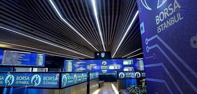 Güne Artıda Başlayan Borsa İstanbul Yeniden Düşüşe Geçti