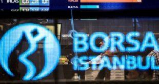 Borsa 85.309 Puanla 2017'nin Ocak Ayından Bu Yana En Düşük Kapanışı Gerçekleştirdi