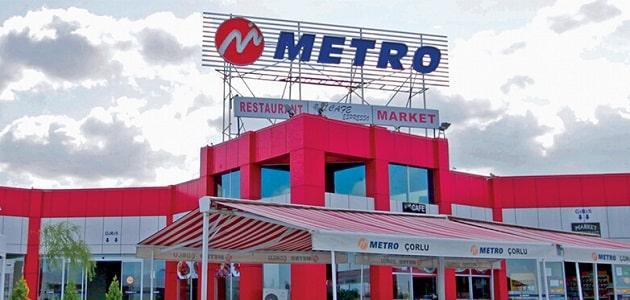 Metro Şirket Paylarında Geri Alım İşlemi Yaptı