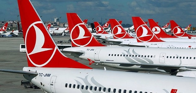 Türk Hava Yolları YKB ile Boeing CEO'su Cuma Günü Görüşecek