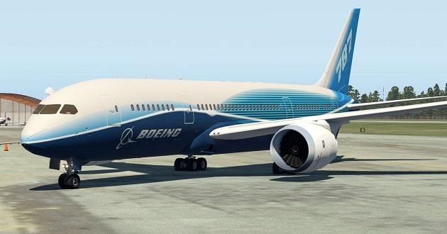 70d8bc152 Boeing 787-9 DreamLiner Uçakları Haziran İçinde THY Filosuna Katılacak